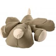 Hunter Dog Toy Canvas Dog