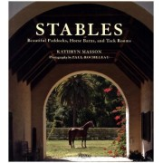Stables by Katheryn Masson