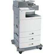 Multifunctionala Laser Color Lexmark X792DTE Duplex Fax