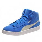 Puma 48 Mid blue