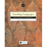 Teaching Language by Diane Larsen-Freeman