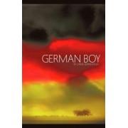 German Boy by Carol Koppenstein