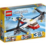 LEGO Creator Twinblade Avonturen - 31020
