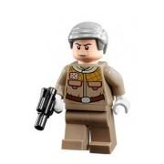 Lego Figurine Star Wars - Général Rieekan / Set 75014