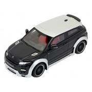 Range Rover Evoque (Customised By Hamann 2012) Resin Model Car