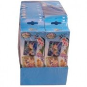 Set of 2 Disney Fairies Card Games - Flaptacular and Tinkerbell Time