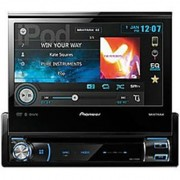 Pioneer - Avh X7550Bt - Lcd Touchscreen Dvd Player