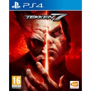 Игра Tekken 7 за PS4 и PSVR (на изплащане)
