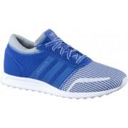 adidas Los Angeles Sneaker in blau, Größe: 47 1/3