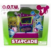 Out Of This World Starcade Dance Floor Light & Sound Stage (O.O.T.W)