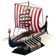 43172 1/35 #3 Viking Ship 9th Century