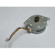 Paper input motor HP Color LaserJet 8550 RH7-1350
