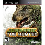 Jurassic: The Hunted (PS3)
