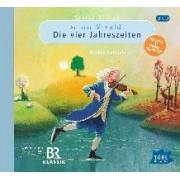 Starke Stücke. Antonio Vivaldi - Die vier Jahreszeiten by Markus Vanhoefer