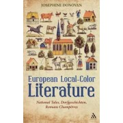 European Local-color Literature by Josephine Donovan