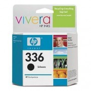 HP Cartus inkjet original, negru hp 336 (c9362ee)