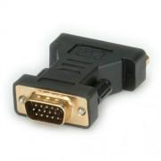Secomp-Roline-DVI-VGA-adapter-DVI-F-HD15-M