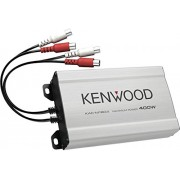 Kenwood Audio Kenwood Kac-M1804 Compact 4-Channel Amplifier
