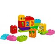 LEGO® DUPLO® Prima mea omida - 10831