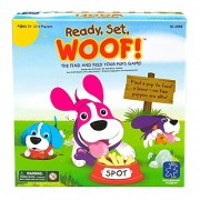 Educational Insights Ready Set Woof Board Game