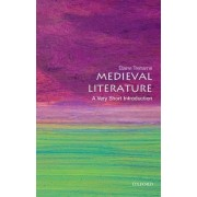 Medieval Literature: A Very Short Introduction by Elaine Treharne