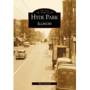 Hyde Park by Max Grinnell