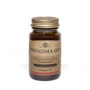 solgar Coenzima Q 10 capsule