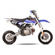 Pit Bike APOLLO RFZ OPEN 150 - Pourcel