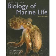 Introduction to the Biology of Marine Life by John Morrissey
