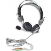 Casti Manhattan Stereo Flexible Metal