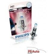 BEC FAR H1 55W 12V VISION PLUS PHILIPS