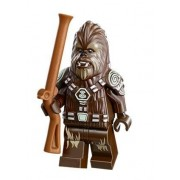 LEGO Star Wars Minifigure Chief Tarfful Wookie AT-AP (75043)