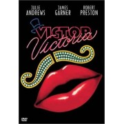 Victor Victoria: Julie Andrews,James Garner,Robert Preston - Victor Victoria (DVD)