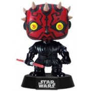 Figurina POP Vinyl Star Wars Darth Maul