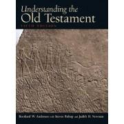 Understanding the Old Testament by Bernhard W. Anderson