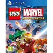 Lego Marvel Super Heroes PS4/Playstation 4