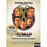 Scissor Sisters - Hurraha Year..+ Cd- Digi (0602517508408) (2 DVD)