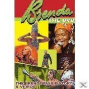 Brenda Fassie - Brenda (0094631012891) (1 DVD)