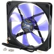 Noiseblocker NB-BlackSilentFan XK1 140mm x 25mm Ultra Quiet Fan - 800 RPM - 12 dBA
