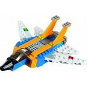 Set Constructie Lego Creator Super Soarer