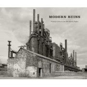 Modern Ruins by Shaun O'Boyle