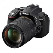 D5300 18-140 VR +SD 32 GB Ultra