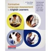 Formative Language Assessment for English Learners by Rita Macdonald