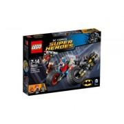 LEGO® DC Universe Super Heroes? 76053 - Batman?: Batcycle-Verfolgungsjagd in Got