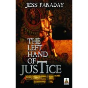 Left Hand of Justice by Jess Faraday