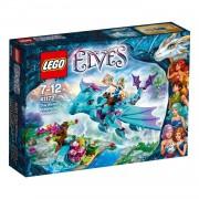 Lego elves l'avventura del dragone d'acqua 41172