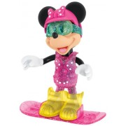 Fisher-Price Disney's Minnie Mouse Deluxe Winter Bowtique