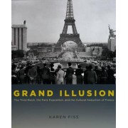 Grand Illusion by Karen Fiss