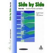 Side by Side Part 2A by Ted Cooper