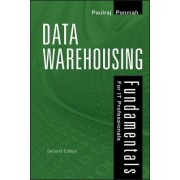 Data Warehousing Fundamentals for IT Professionals by Paulraj Ponniah
